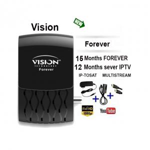 Vision FOREVER